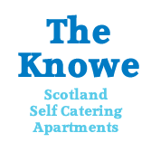 The Knowe - Scotland Self Catering